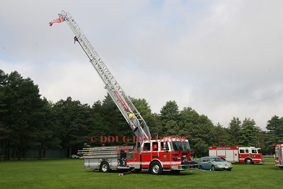 Wenham, MA Public Safety Parade and Show, 8-16-08