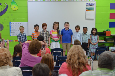 Heilman - Kindergarten Celebration