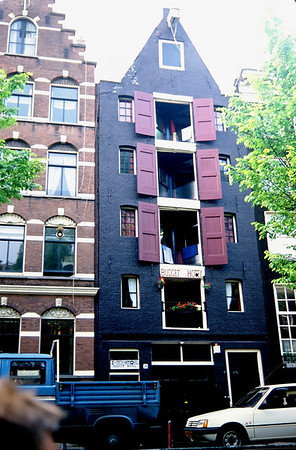 1990-04 Netherlands