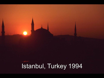 1994 Turkey