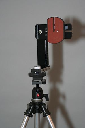 Panorama equipment