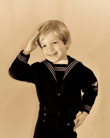 Everett the Sailor