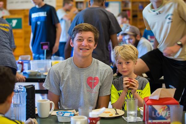 Camp Harrison 2017