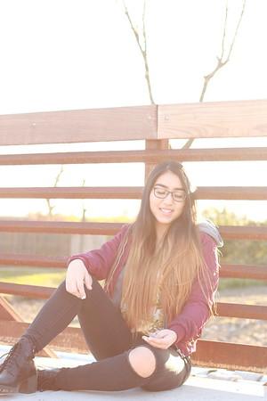 Tina Senior