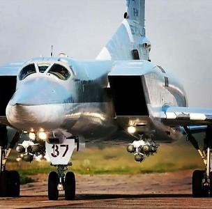 TU-22 Blackjack