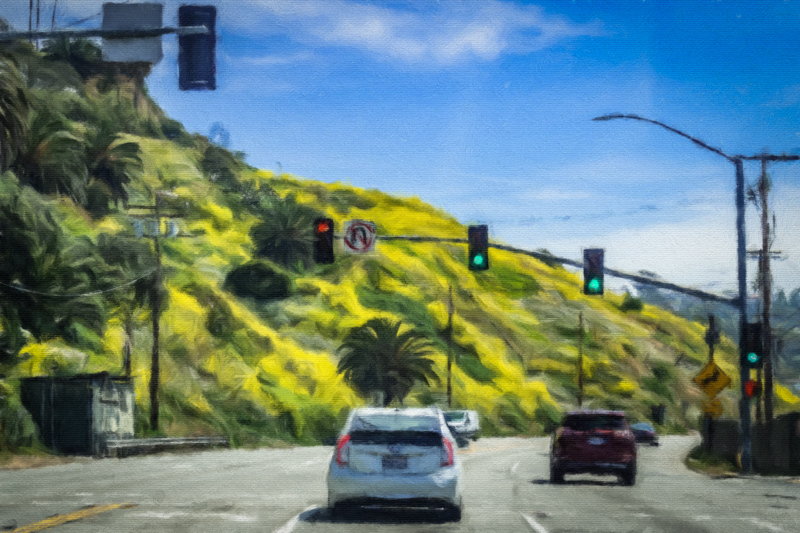 April 8 - Pacific Coast Highway on a sunny spring morning.jpg