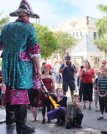 Pirate Fest 2012