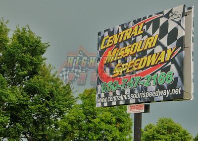 7-3-2011 CMS  Midwest Lightning Sprints Tom Wilson Memorial