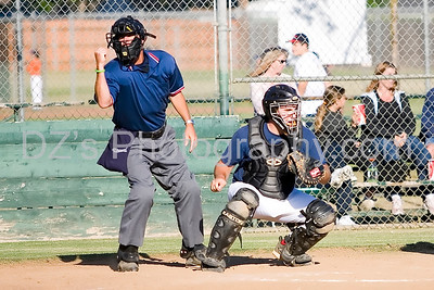 Eastern Senior Baseball 5/28/08