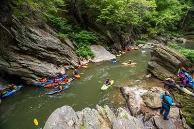 CCKC Beginners Weekend Muddy Creek  5-15-21