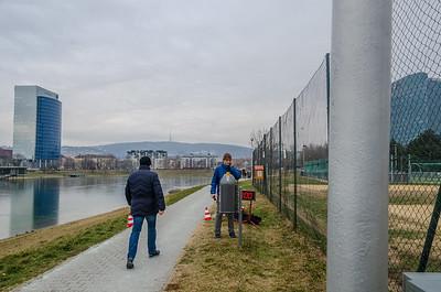 Bratislava 1. kolo 2019: 20.1.2019