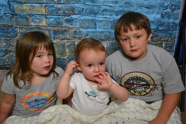 2014-06 Grandchildren