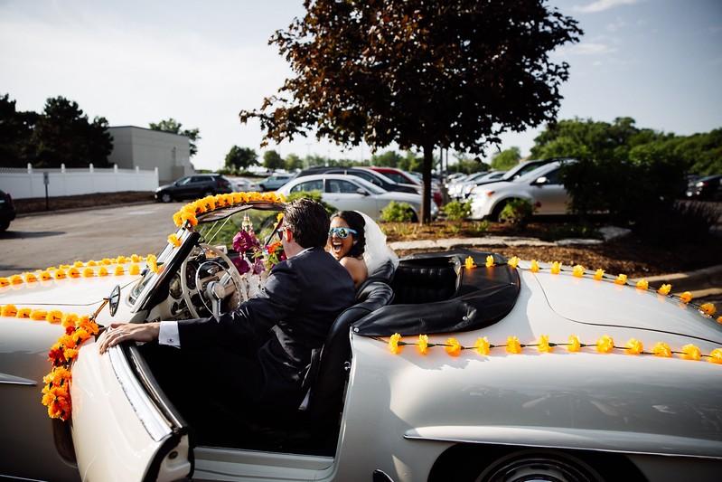 LeCapeWeddings Chicago Photographer - Renu and Ryan - Hilton Oakbrook Hills Indian Wedding -  779.jpg