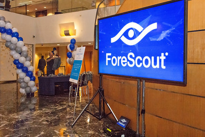 ForeScout Technologies IPO