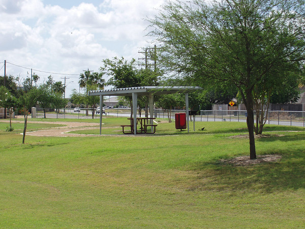 Gonzalez City/School Park