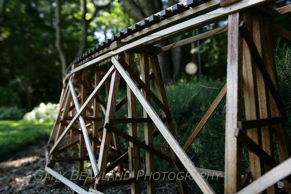 Thurston's Garden Train  20080907