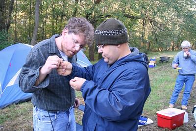 Fall Camping 2006