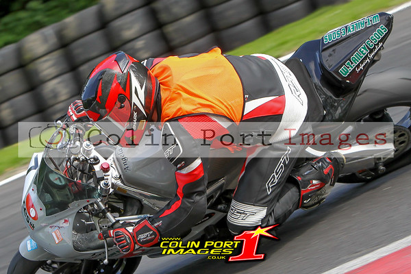 MARK HUDSON CADWELL THUNDERSPORT MAY 2016