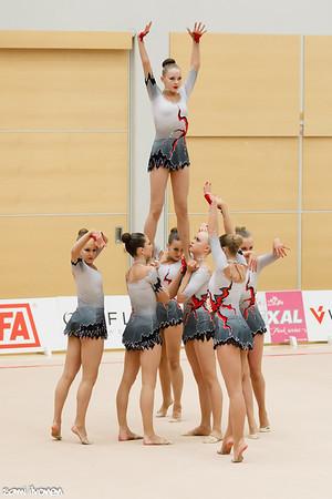 IFAGG World Cup III, Vantaa