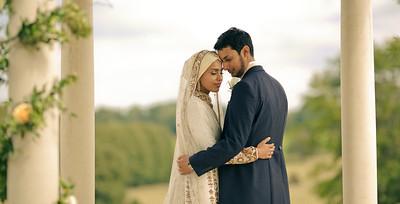 Imaad & Zaina