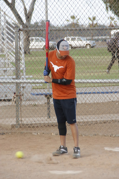 2014-06-11 Softball, Wed, Field 2