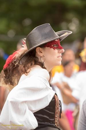 Renaissance Faire, Tuxedo NY