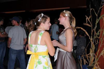 Homecoming Dance 2010