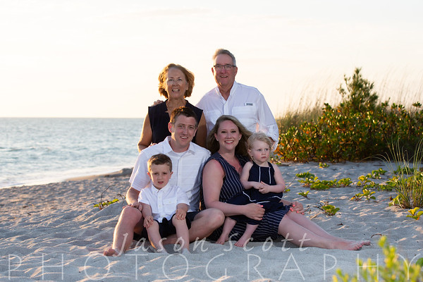 Macumber Family