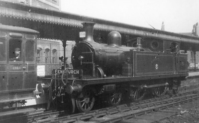 London, Tilbury and Southend Railway Thomas Whitelegg Class 37