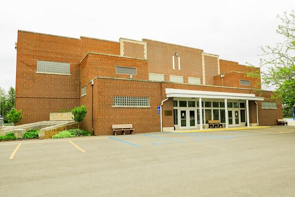 R. Steven Ryan Community Center
