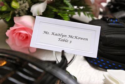 5/21/2011 - Wedding!  Reception