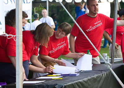 May 8th, 2010 March for Babies Jim Zielinski
