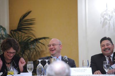 Novogradac Energy Conference SF 2012