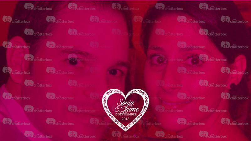 Sonia & Jaime - 15 septiembre
