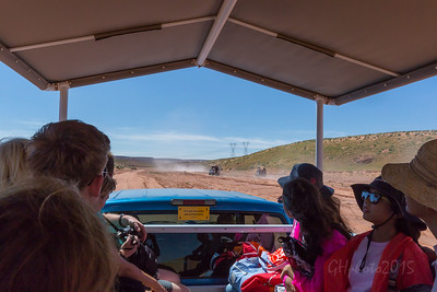 2015 Antelope Canyon