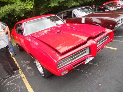 Chester Christian Center 10th Annual Car Show