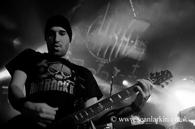 Elysion - Hard Rock Hell IV 2010