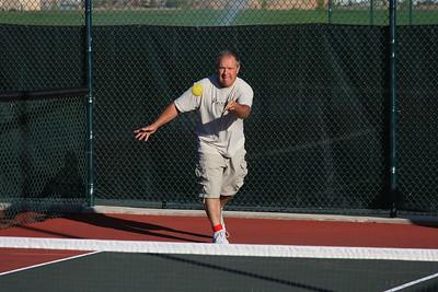 Sunriver Open P-Ball Tournament September 18, 19, 2009