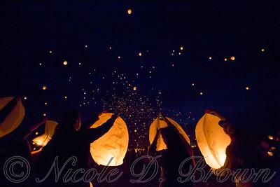 Lantern Fest 2015