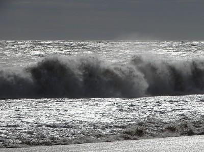 Coastal Storm March 3, 2018