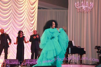 Eisenhower Gala 1/16/16