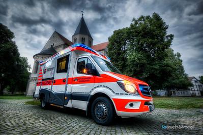 Rettungsdienst Helmstedt