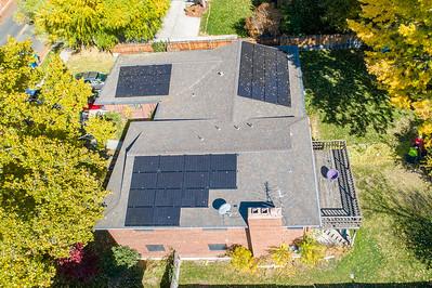 Solar Projects Photos