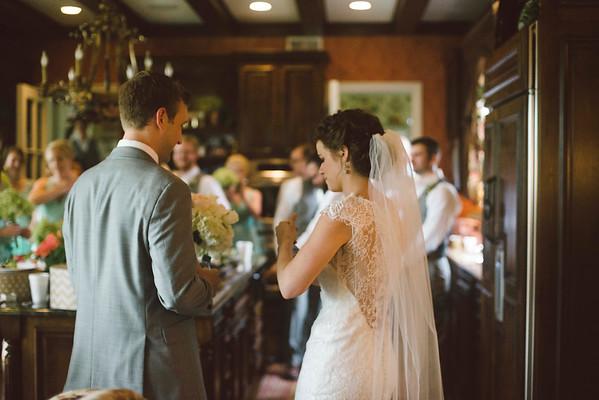 Wedding Party // Portraits
