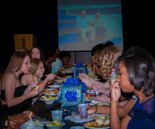 Volleyball Banquet 12-10-14 BES-30