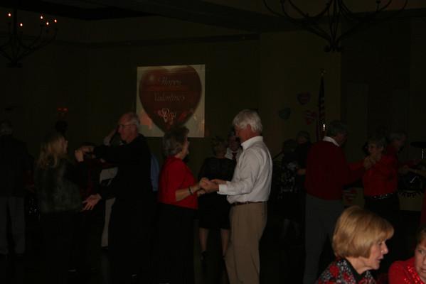 Valentine Dance 2012