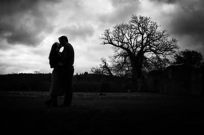 Josh and Helen's Pre Wedding Shoot