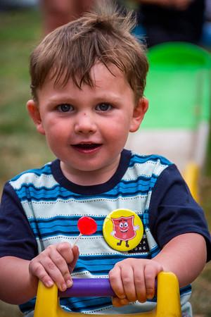 Festivale Kids Small