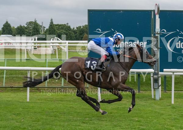 Race 8 - Maqtal