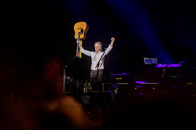 mar.26 - Paul McCartney em SP